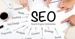 Best SEO Services in Calgary - Nerder